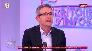 Taxe d'habitation : Troussel demande au gouvernement