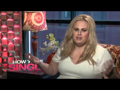 "Rebel Wilson: ""I've Never Been Drunk"""