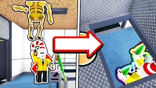 HOW TO KILL MURDERER EVERYTIME! (Roblox YOUTUBER Murder Mystery 2)