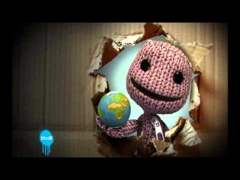 Little Big Planet Soundtrack Swinging Safari
