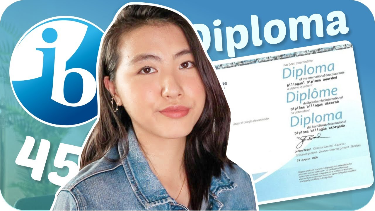 Download WHY I DID THE IB DIPLOMA (but should YOU?)😰