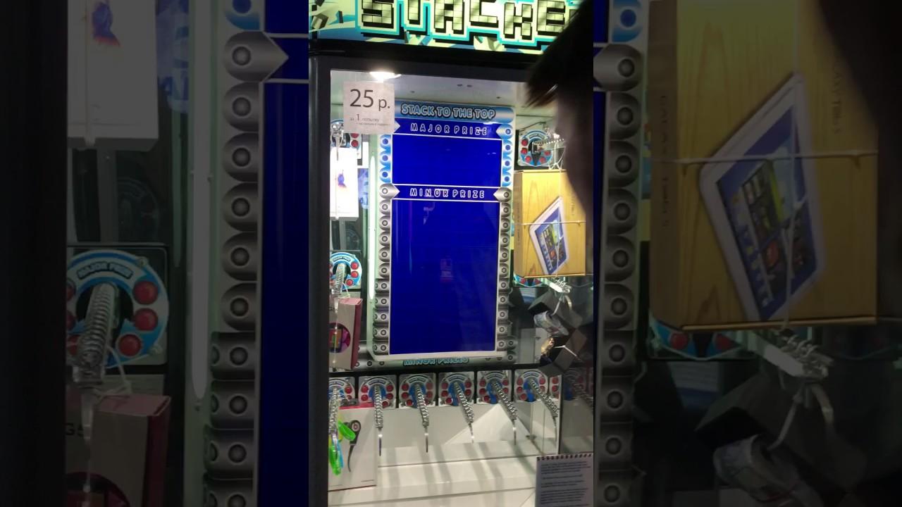 Игровые автоматы тетрис