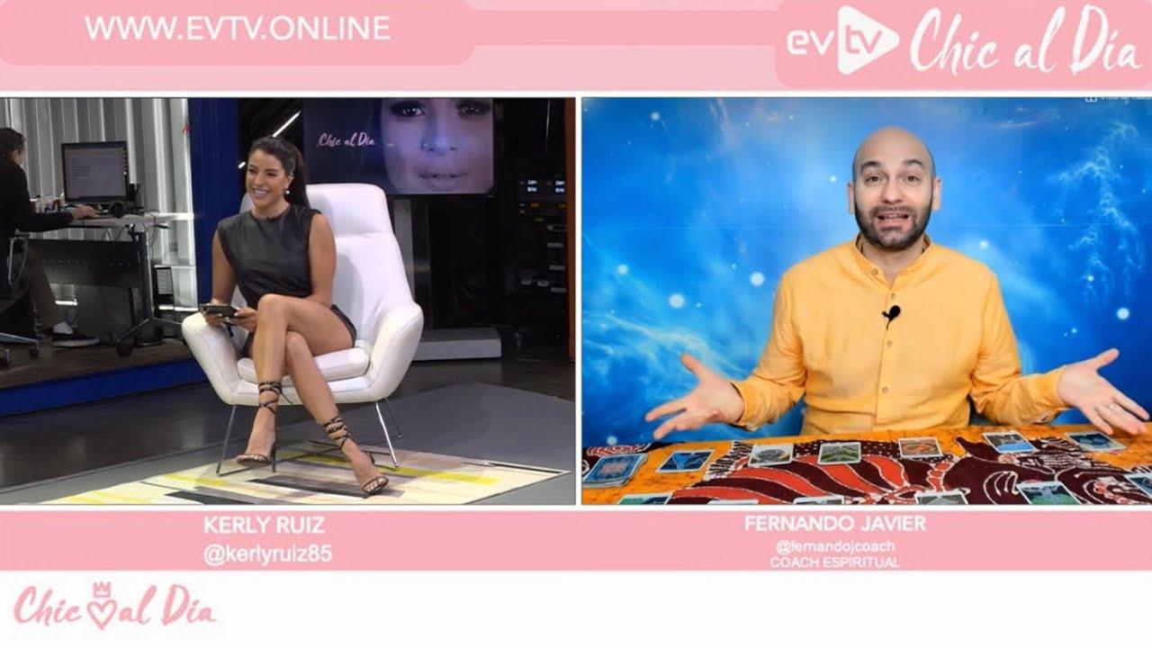 De esta semana no pasa   Chic al Día   EVTV 01/25/21 S5