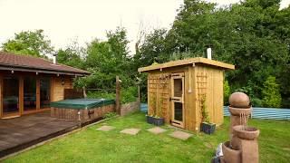 Honey Lodge Retreat