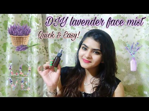 diy-lavender-face-mist- -good-vibes-lavender-essential-oil- -easy-&-inexpensive- -hindi- -ria-das- 