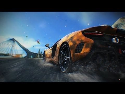 Season 9(Alps)/McLaren 675 LT