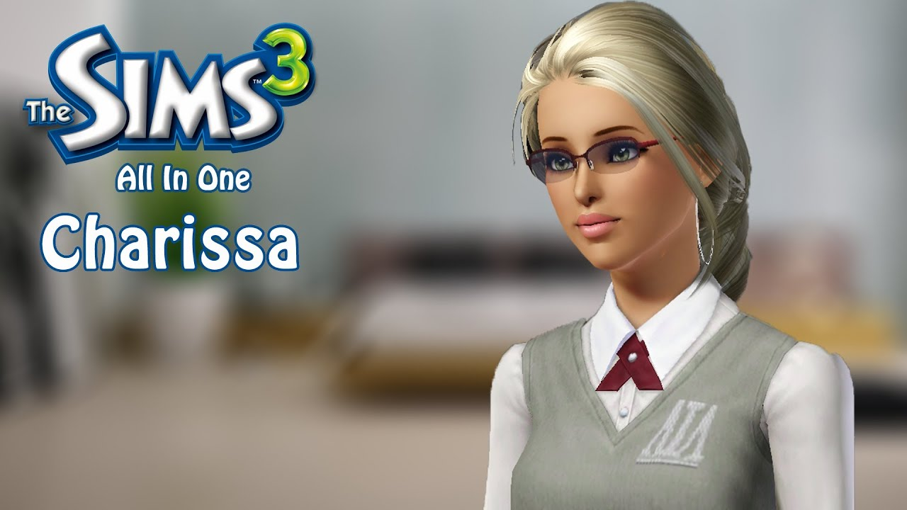 thumb 412 / 412 The Sims 3: All In One - Loading Screen Introduction