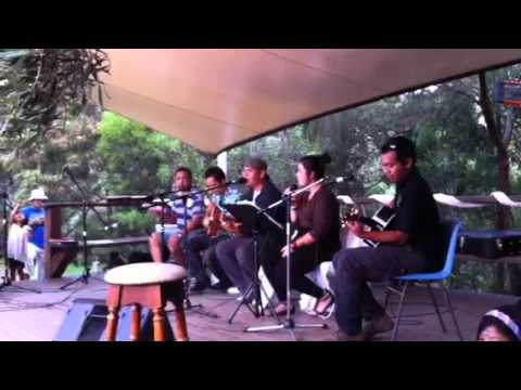 Indonesia Pusaka - Fadli PADI &the Melbournians Cover