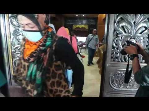 Eks PSK Pembatuan, Batu Besi dan Pal 18 Banjarbaru Dipulangkan ke Jawa