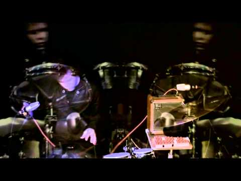 """The Young Gods - Live At """"Moods"""" (Zürich, december 18th, 2006)"""
