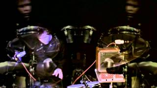 "The Young Gods - Live At ""Moods"" (Zürich, december 18th, 2006)"