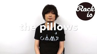 the pillows 第3期のスタートを飾る「Please Mr. Lostman」「LITTLE BUS...