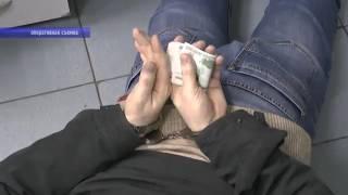 Задержание вымогателя в Саратове. Сюжет ГУ МВД