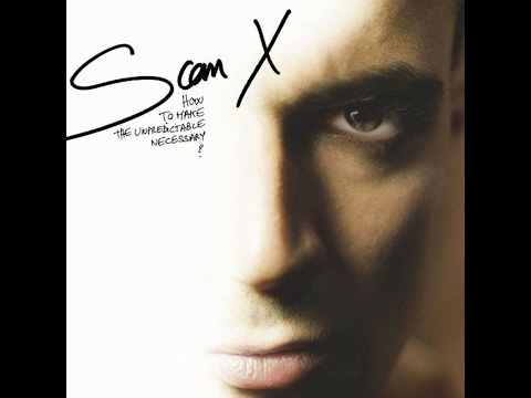 Scan X - How to Make the Unpredictable Necessary? (2003, Full Album)