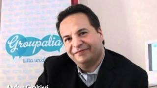 Andrea Gualtieri - Country manager Groupalia Italia