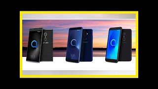 Alcatel brings 5 cheap Android phones and 2 tablets to MWC by BuzzFresh News