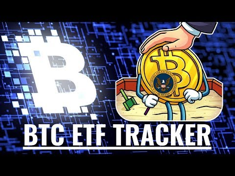 Lots of Bitcoin ETFs Here's how to Track Them