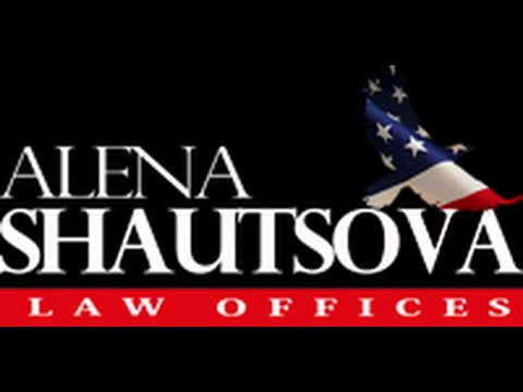 Legally Speaking: Battling Criminal Charges for the Purpose of Immigration, Alena Shautsova