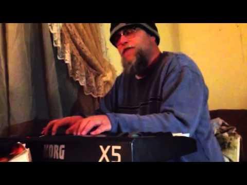 "Deep blue sky ""Judson Todd Stanley original music"""
