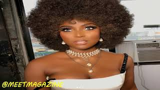 Amara La Negra fight vs Rashida Strober! Dark Skinned activist says singer is a thief!