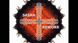 Sasha - Mr Tiddles (MOB Drum MIx)