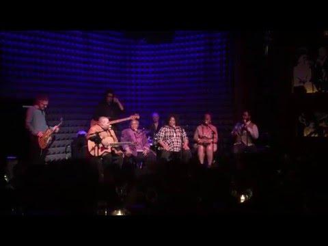 Toshi Reagon/ Bernice Johnson Reagon SACRED MUSIC-  Josette Newsam Marchak