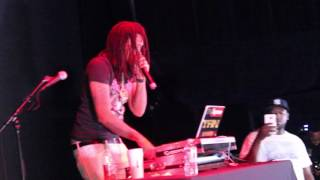Rich The Kid And Tezz Bandz Live Performance Gas Monkey Live  Hosted By Dj Durel 08/02/16