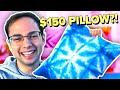 $150 Indigo Pillows For $15 DIY