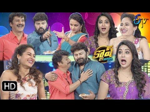 Cash UttejSameerBhanu SreePooja  17th August 2019   Episode  ETV Telugu