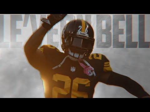 "Le'Veon Bell Highlights || ""Buy The World"""