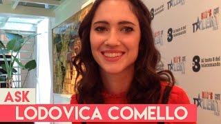Kid's Got Talent, Lodovica Comello: quando ero bambina...