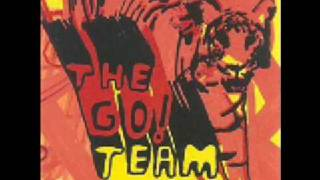 "The Go! Team - ""Panther Dash"""