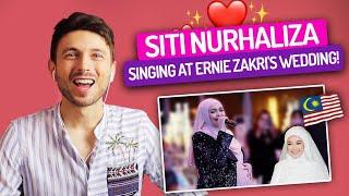 Download YAZIK reacts to AKU CINTA PADAMU - Siti Nurhaliza