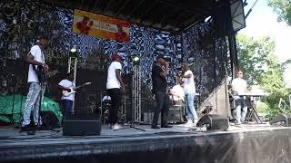 Richy Jay-Afro-monde Montréal 2019