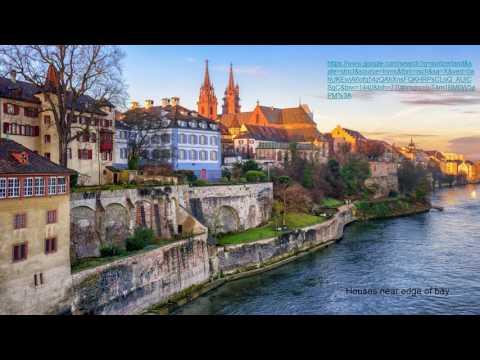 Switzerland Culture  Evan M