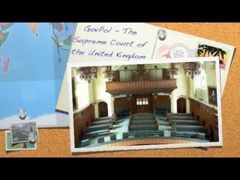 GovPol   The Supreme Court of the United Kingdom