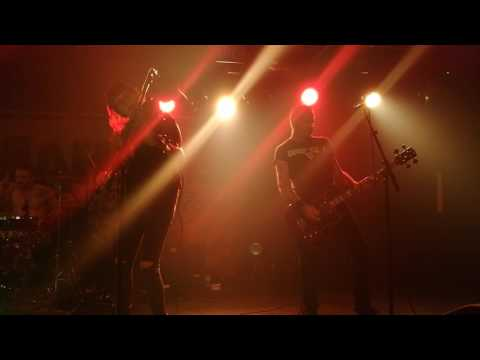 The Mahones - Give it All You Got (Live at Burgerweeshuis, Deventer NL 16-02-2017) mp3
