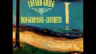 Mozart-Grieg Piano Sonata in C K545 Rondo  Allegretto grazioso