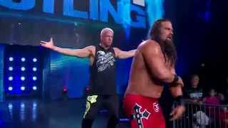 Willow vs. James Storm (May 1, 2014)