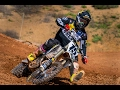 Racer X Films: Dean Wilson on Husqvarna