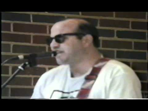 7th Annual Memorial Day Party at Greg Arnold's 6-30-1994. Part 4 of 6.