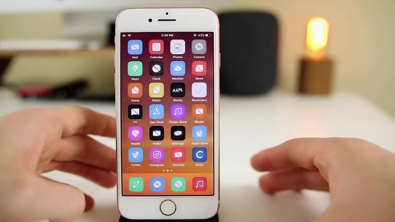 Electra Jailbreak iOS 12 - iOS 11 for iPhone, iPad & iPod touch