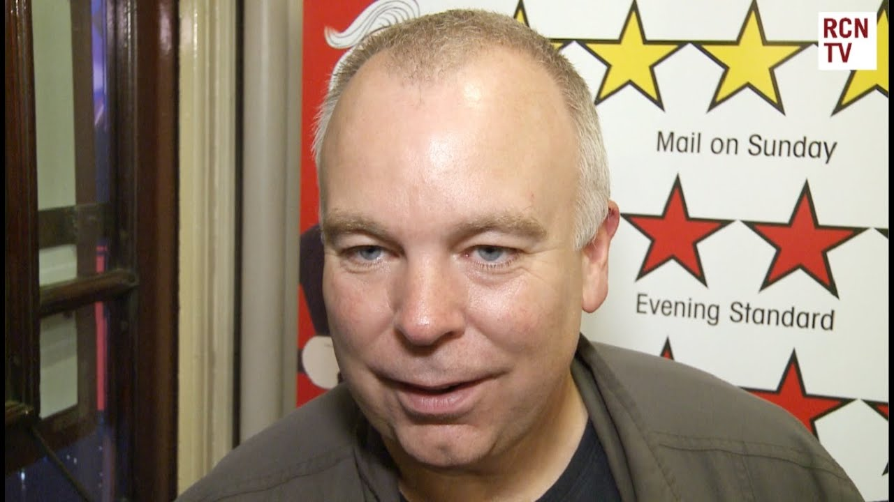 steve pemberton height