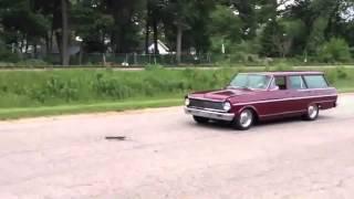 1965 Chevrolet Nova Autos Car For Sale in Cedar lake, Indiana