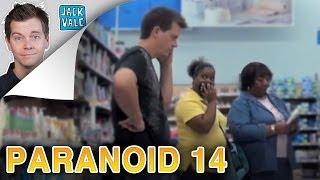 Paranoid 14