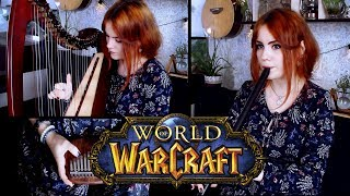 World Of Warcraft Legion Anduin Theme Gingertail Cover