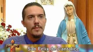San Felix de Cantalice 18 Mayo