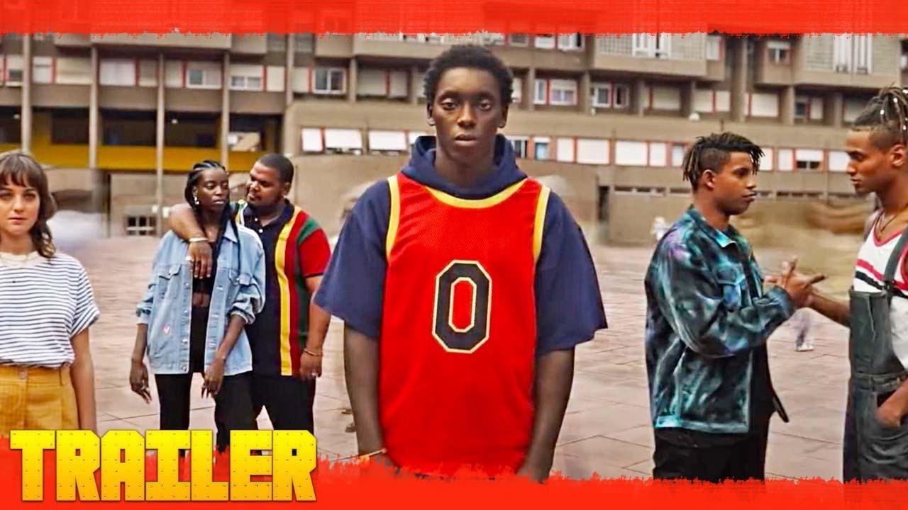Cero (2021) Netflix Serie Teaser Oficial Subtitulado