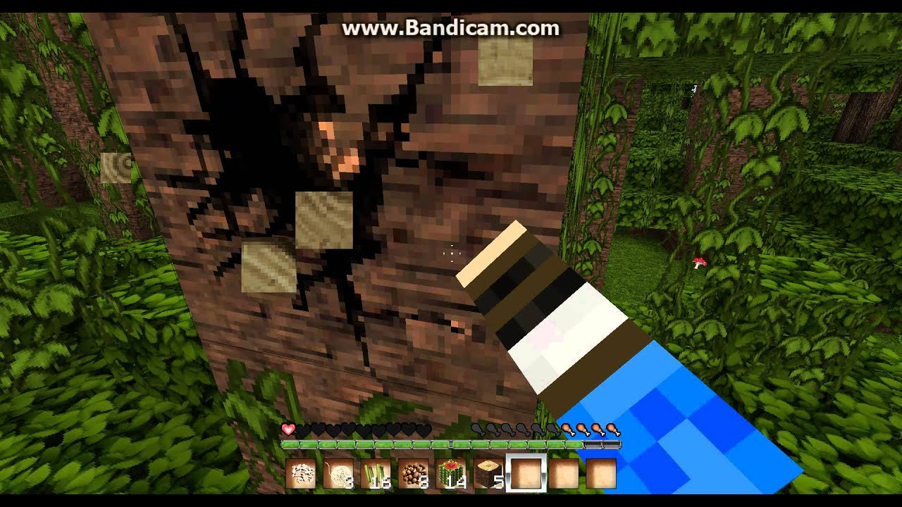minecraft let's play together 002# (german) (hd) bude bauen ! - youtube