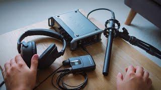 Stop Ignoring Sound & Audio thumbnail